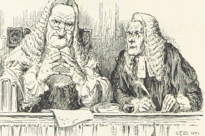Two Judges